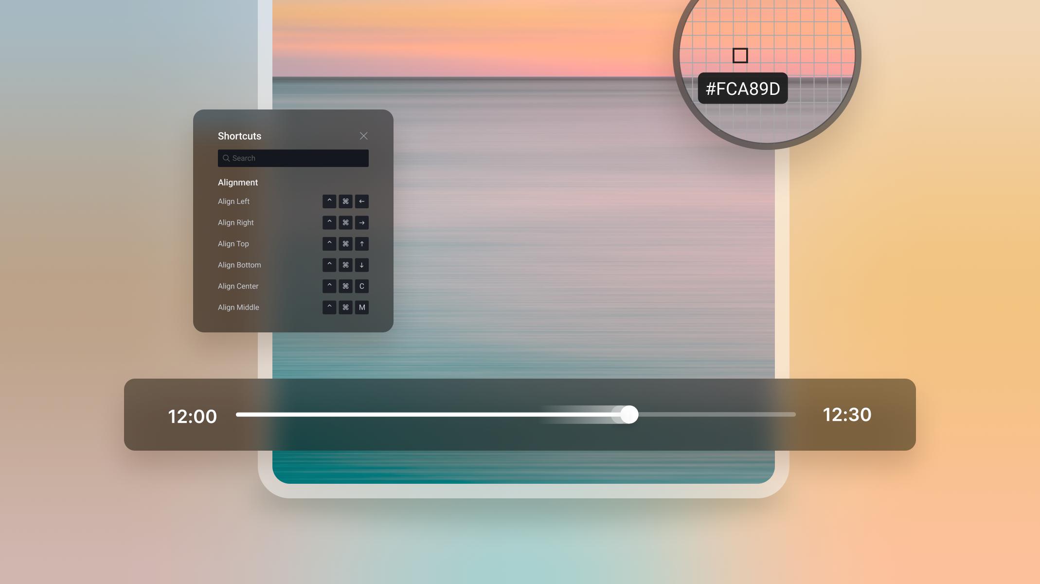 ProtoPie 5.5 Features